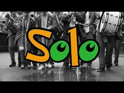 Veul Gère - Solo! (Carnaval 2018)