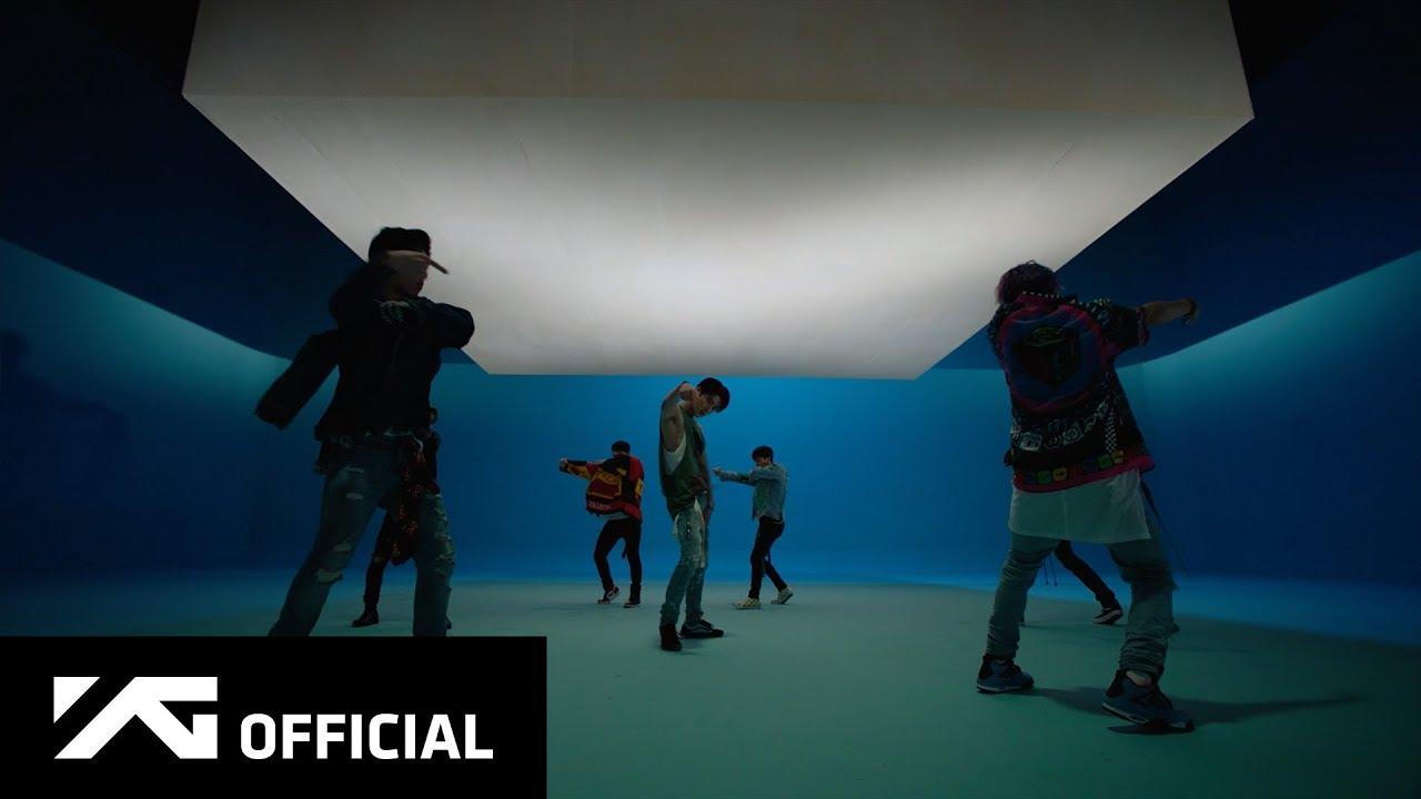 iKON - '죽겠다(KILLING ME)' PERFORMANCE VIDEO