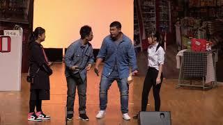 Publication Date: 2018-05-28   Video Title: 深宵便利店02