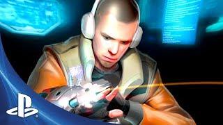 Magrunner: Dark Pulse on PS3
