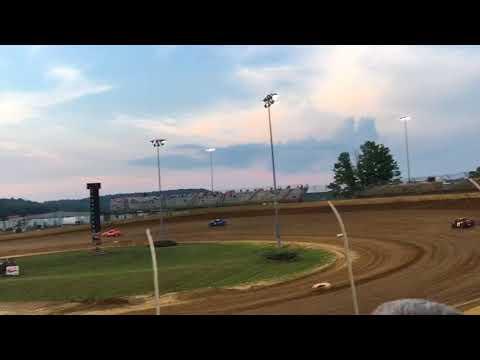Lawrenceburg speedway 2018
