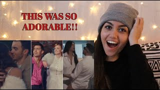 #JonasBrothers #WhatAManGottaDo Jonas Brothers - What A Man Gotta Do (Official Video) | REACTION