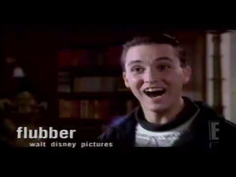 "Download Red Carpet Premiere of Disney's ""Flubber""   E!   November 1997"