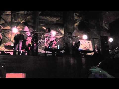 Work Song performed by Brown Betties