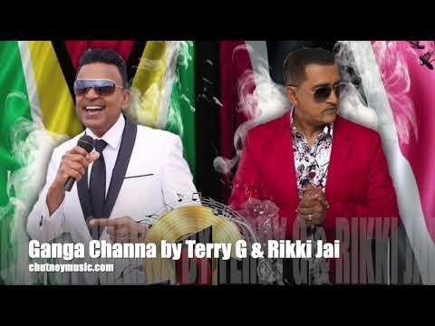 Ganga Channa by Terry G & Rikki Jai | chutneymusic com