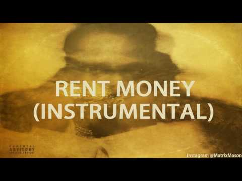 Future - Rent Money (Instrumental)