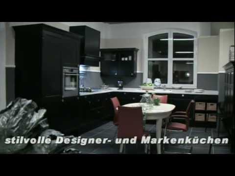 Haus der Wohnkultur, Showroom Küchen