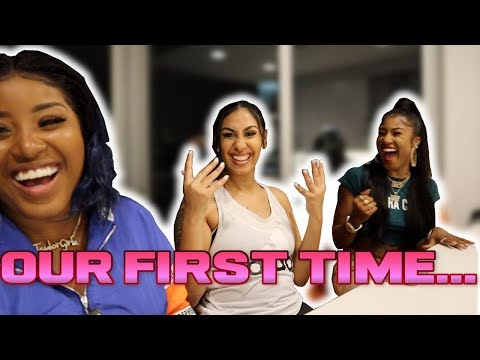 STORYTIME: HOW WE LOST OUR V!RG!N!TY FT QUEEN NAIJA