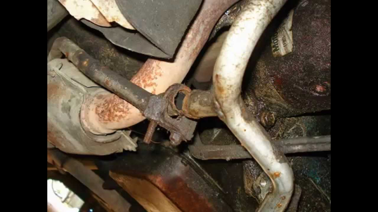 maxresdefault smog pump delete ford 302 5 0 crown victoria ltd youtube  at panicattacktreatment.co