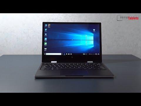 Jumper EZBook X1 Review  - The Cheaper Teclast F5