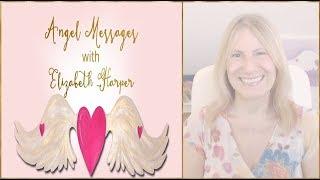 Angel Card Reading SEPTEMBER 24-30 with Elizabeth Harper