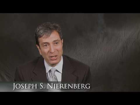 Benefits of Retaining Weber & Nierenberg