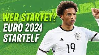 EM 2024: Wer startet für das DFB-Team? Deutschlands potenzielle Startelf der Europameisterschaft '24