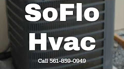 Best Palm Beach HVAC Contractor and South Florida AC Repair Maintenance