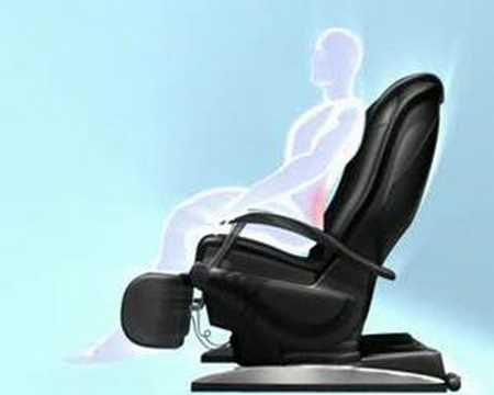 Kyokei Wellness Feeling - massagechair