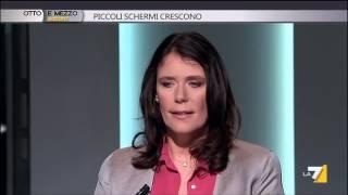 Otto e mezzo - Piccoli schermi crescono (Puntata 14/06/2014)