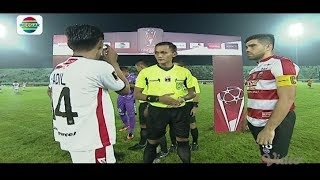 Download Video BALI UNITED FC (7) vs MADURA UNITED (6) - Highlight | Piala Presiden 2018 MP3 3GP MP4