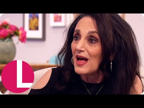 Birds of a Feather Star Lesley Joseph Wants to Stamp Out Loneliness  Lorraine