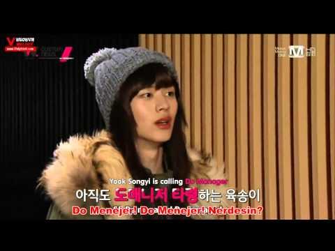 140414 Mnet WIDE Sungjae Türkçe Altyazılı