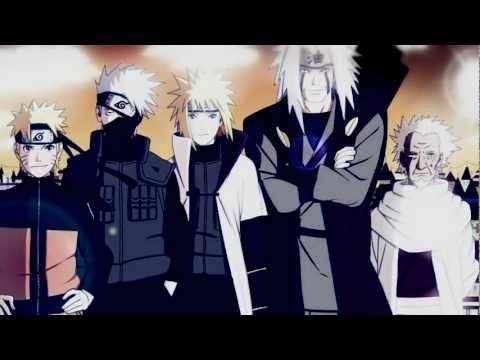 Naruto - Shippuuden - OST - - The Guts To Never Give Up - [HD]