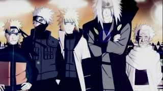 Repeat youtube video Naruto - Shippuuden - OST - - The Guts To Never Give Up - [HD]