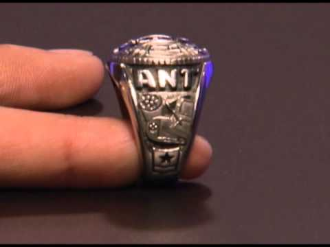 What's Special About Your Class Ring?
