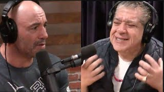 Joe Rogan - How The Mob Scammed the Lottery