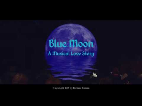 Blue Moon Musical - Performance October 13, 2017 at Theatre 815