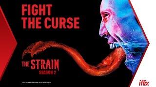 The Strain Season 2 Trailer