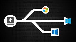 create windows 7/8/8.1/10 bootable USB flash drive with RUFUS 3.1 easily_2018