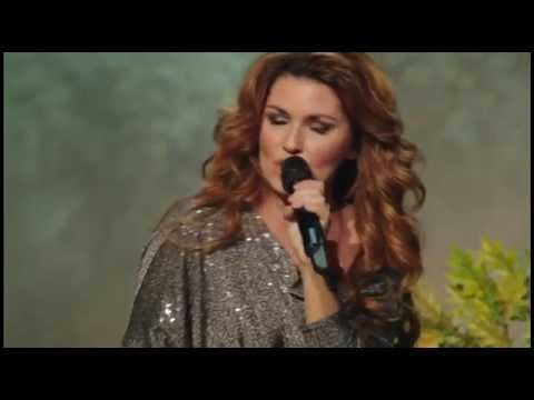 Shania Twain: Come On Over, Love Gets Me Every Time, Rock this country (Live Las Vegas)