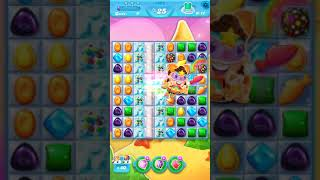 Candy crush soda saga level 1423(NO BOOSTER)