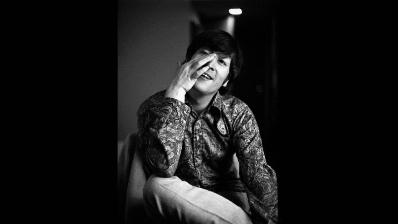 John Lennon - Julia