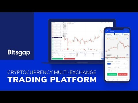 Bitsgap | Cryptocurrency multi-exchange trading and asset management tool