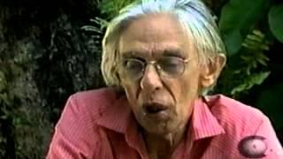 Ferreira Gullar - Concretismo Radical e o Poema Enterrado