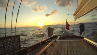 Momenti di vela