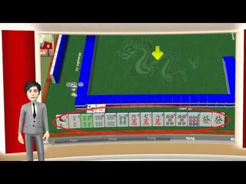 Mahjong Time Demo