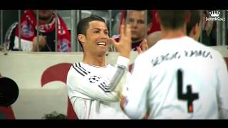 Download Video Real Madrid - Bayern Munich || Duelo de Titanes || UCL  2017 || ᴴᴰ MP3 3GP MP4