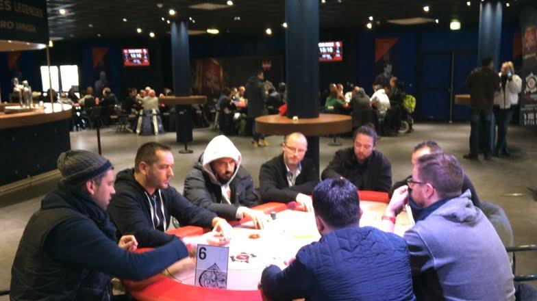 Tournoi de poker paris 2017 best iphone craps game
