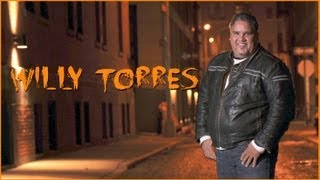 Willy Torres at TAJ NY, DIME SI LLEGUE A TIEMPO Y ISMAEL RIVERA MEDLYE MIX