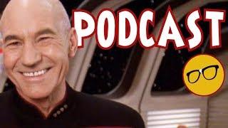Star Trek CBS Shake Up? Captain Marvel Is Still a Bad Film   The Fandom Menace