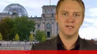 DIE LINKE: Jan Korte zu Datenschutz und Sicherheitsgesetzen