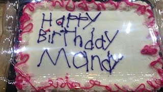 Autistic Bakery Worker's Cake Goes Viral | What's Trending Now