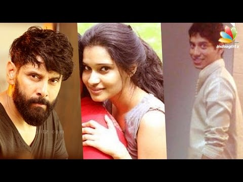 Vikram`s daughter to marry M.Karunanidhi`s great grandson! | Latest Tamil Cinema News