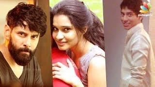 Vikram`s daughter to marry M.Karunanidhi`s great grandson! | Latest Tamil Cinema News