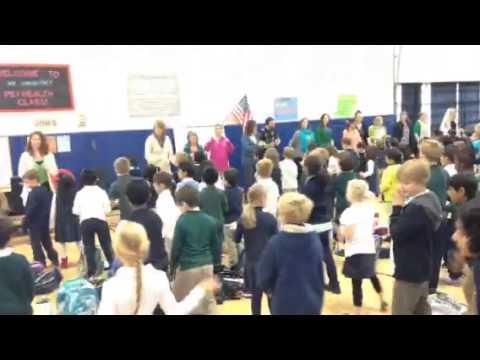 Evergreen Academy: Launch Fall 2014