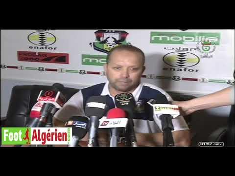 Ligue 1 Algérie (29e journée) : JS Saoura 2 - 1 ES Sétif