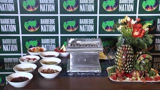 Barbeque Nation Opens 3rd Outlet for Hyderabad Foodies-Hybiz.tv