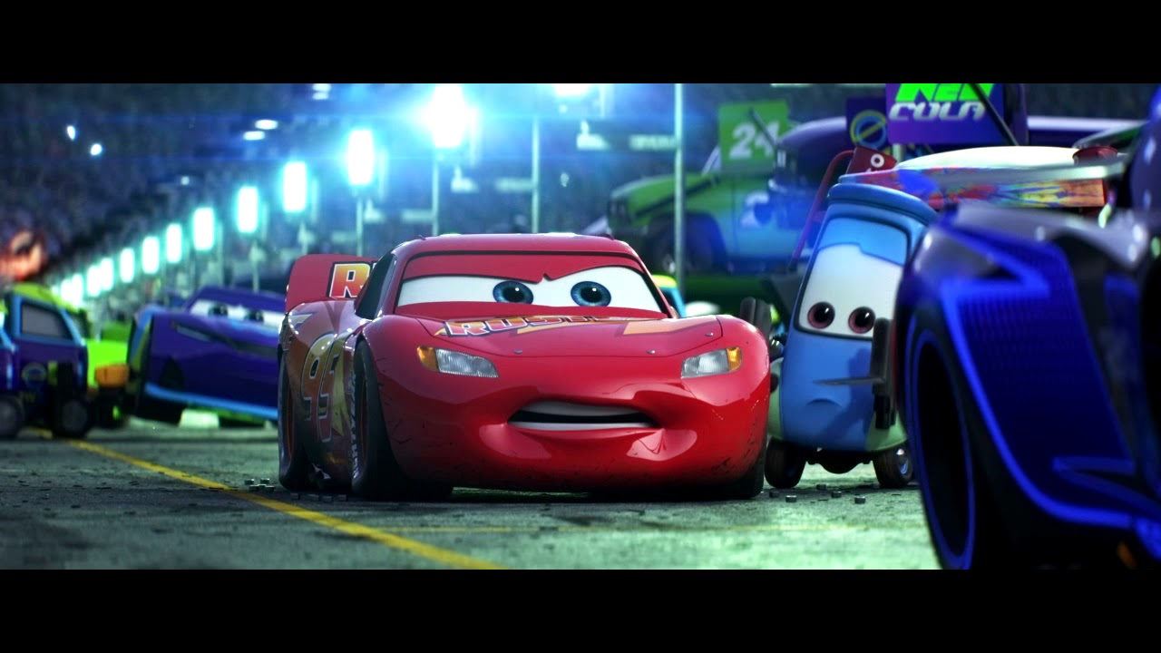 Cars 3 film fading fast youtube - Watch cars 3 online free dailymotion ...