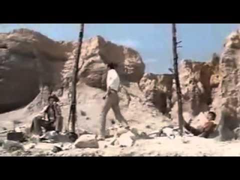 film spagueti tourné a  eddis en 1966